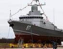 """Tàu hộ tống chiến binh đại dương Karakurt của Nga: """"Nhỏ nhưng có võ"""""""