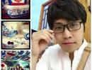 Bộ sưu tập Doraemon có một không hai của chàng bác sĩ trẻ