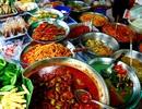 Lần đầu tiên Liên hoan ẩm thực đường phố Quốc tế được tổ chức tại Việt Nam