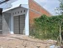 Dân xây dựng hàng rào, phường bắt xin phép: UBND tỉnh Cà Mau chỉ đạo xử lý dứt điểm!