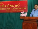 Nguyên Chủ tịch UBND TP Vũng Tàu và các thuộc cấp chuẩn bị hầu tòa