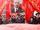 Nga diễu hành hoành tráng kỉ niệm 100 năm Cách mạng Tháng 10