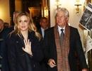 Richard Gere đẹp đôi bên bạn gái kém 34 tuổi