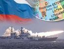 """Nga nổi giận vì hàng loạt cú """"thọc sườn"""" của NATO"""