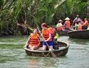 Khám phá rừng dừa Bảy Mẫu ở Hội An