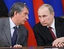 Hãng dầu mỏ lớn nhất Mỹ bị dằn mặt vì vi phạm lệnh trừng phạt Nga