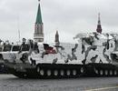 Nga ra mắt tên lửa Tor-M2DT và Pantsir-SA dành cho Bắc Cực