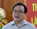 Bí thư Hà Nội: Vẫn còn cán bộ ứng xử với dân chưa đạt yêu cầu