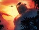 """""""Kong"""" vẫn hút khán giả bất kể """"Người đẹp và quái vật"""" ra rạp"""