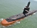 Lo Trung Quốc bủa vây, Ấn Độ chi bộn tiền sắm tàu ngầm