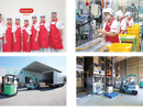 Thương hiệu thiết bị lọc nước số 1 Nhật Bản – Mitsubishi Chemical Cleansui gia nhập thị trường Việt Nam