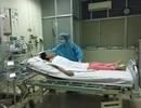Mổ tim cho bệnh nhân HIV