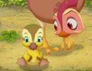 Năm Đinh Dậu, xem lại những chú gà nổi tiếng trong điện ảnh