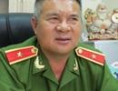 Thiếu tướng Hồ Sỹ Tiến kể việc phá những vụ án mạng kinh hoàng 2016