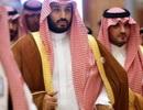 """Cuộc sống """"cõi tiên"""" của 15000 thành viên Hoàng gia Ả Rập"""