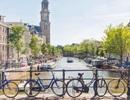 30 thành phố là niềm mơ ước sống của người trẻ