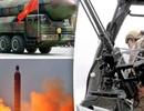 Đặc nhiệm Mỹ sẽ phá vũ khí hạt nhân Triều Tiên nếu chiến tranh bùng nổ