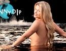 """Cô gái """"tắm tiên"""" khắp thế giới hút hàng triệu khán giả trực tuyến"""
