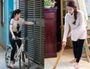 Hoa hậu Mỹ Linh, Thu Thảo cát-xê cao ngất vẫn ở nhà tập thể, căn hộ đơn sơ