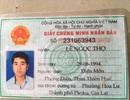 Giết chủ nhà vì không đòi được giấy chứng minh nhân dân