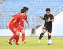 """Hạ Thái Lan sau loạt """"đấu súng"""", U15 Việt Nam vô địch giải Đông Nam Á"""