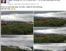 Lộ diện người tung tin máy bay rơi ở Nội Bài