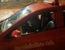 """Thái Lan: Cô gái bị đuổi khỏi taxi vì """"mồm hôi"""""""