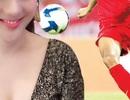 Thực hư mối tình giữa Lâm Chí Khanh và cầu thủ tuyển Việt Nam