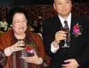 """65 tuổi, """"Đường Tăng"""" được thừa kế tài sản nghìn tỷ của vợ đại gia"""