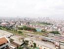 Ga Hà Nội là khu nội đô lịch sử hạn chế phát triển, không xây dựng nhà ở cao tầng mới và gia tăng dân số