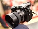 Trên tay Fujifilm GFX 50S, máy ảnh sở hữu cảm biến Medium Format đầu tiên