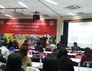 Diễn đàn quốc tế hóa giáo dục đại học: Đẩy mạnh sự di chuyển của người học