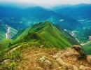 """Hai cung đường trekking tuyệt đẹp được ví như """"sống lưng khủng long"""" ở Việt Nam"""
