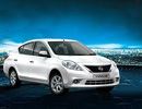 Nissan giảm giá Sunny XV