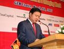 """Bí thư Đinh La Thăng: """"Nền kinh tế đang đứng trước nhiều cơ hội vàng"""""""