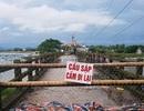 Công an điều tra vụ tàu đâm sập cầu