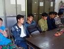 Sinh viên tham gia đường dây buôn bán ma túy