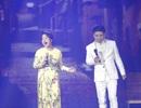 Diva Mỹ Linh bị run và căng thẳng khi song ca với NSƯT Tấn Minh