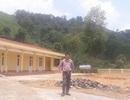 Khe Rịa và Khe Cái đã có trường mới