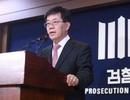 Công tố viên cao cấp Hàn Quốc xin từ chức sau lệnh điều tra