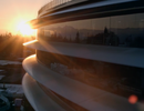 Toàn cảnh 'Apple Park' - công trình văn phòng đẹp nhất trên thế giới