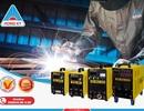 Máy hàn điện tử Hồng Ký bền bỉ, tiết kiệm điện năng