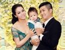 """Nhật Kim Anh: """"Con trai mang lại nhiều may mắn cho tôi"""""""