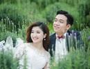 Hoa khôi thân thiện iMiss Thăng Long lấy chồng sau một tháng quen biết