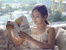 Mục sở thị căn phòng dễ thương của diễn viên Lan Phương