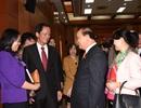 Thủ tướng Nguyễn Xuân Phúc thăm và chúc Tết tại Quảng Nam