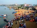 Dừng lễ hội sông nước vì lo mưa lũ, triều cường dâng cao
