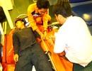 Hai ngư dân ốm nặng trên biển, cần giúp đỡ khẩn cấp