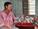 Chồng bệnh vảy nến chăm vợ ung thư gan trong cảnh khốn cùng