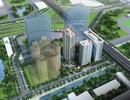 Dự án Vinata Tower sẽ cất nóc trong tháng 6/2017